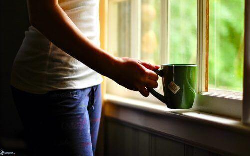 Å drikke te forårsaker epigenetiske endringer hos kvinner som kjemper mot kreft