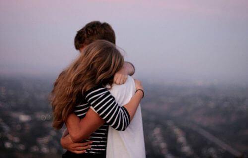 Det viktigste å se etter i en partner