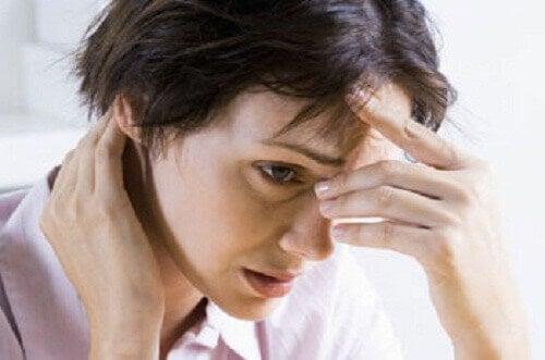 8 ting som skjer med deg når du ikke sover nok