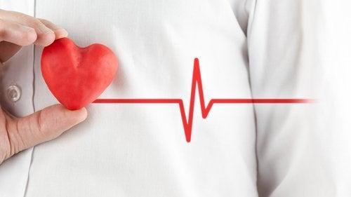 angst etter hjerteinfarkt