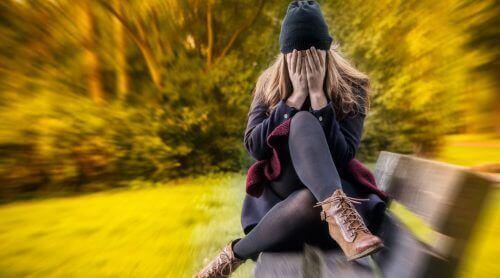 ting du trenger å vite om angst