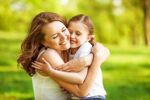 Klem - mor og datter