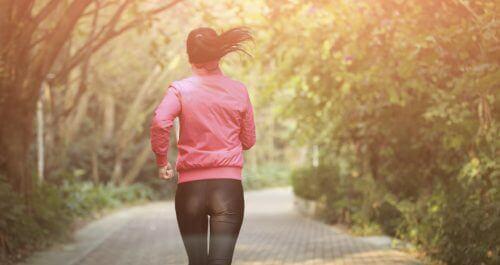 forandre livet ditt fullstendig - trening
