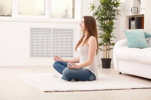 forandre livet ditt fullstendig - meditasjon