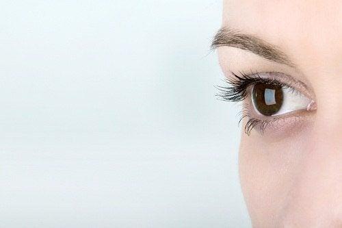Ta vare på synet ditt