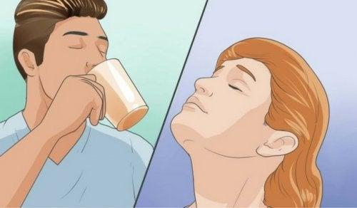 Enkle øvelser for å lindre stress og forbedre humøret