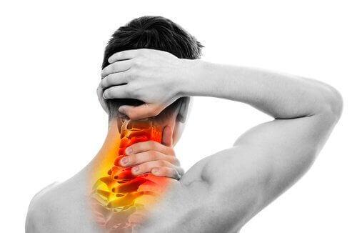 Naturlige behandlinger for nakke- og ryggsmerter