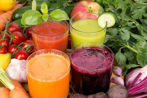 Vektnedgang og bedre immunforsvar med disse 5 drikkeoppskriftene