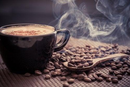 Unngå kaffe hvis du har en overaktiv blære