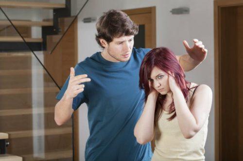 7 ting du aldri bør tolerere i forholdet ditt