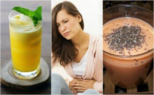Rens tykktarmen naturlig med disse 5 hjemmebehandlingene