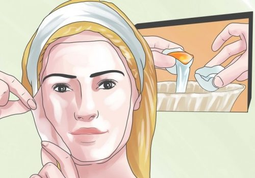 Hvordan bruke eggehvite for et bedre velvære