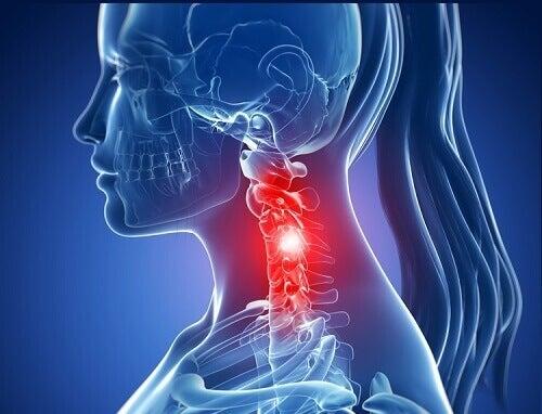 Øvelser for å styrke nakkemuskulaturen