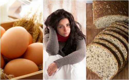 Du kan bekjempe anemi naturlig ved å spise disse 7 matvarene