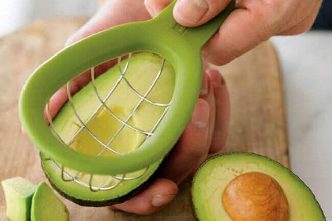 Avokado for å fjerne blokkeringer i arteriene
