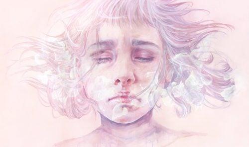 6 symptomer på alvorlig depresjon som du bør kjenne til