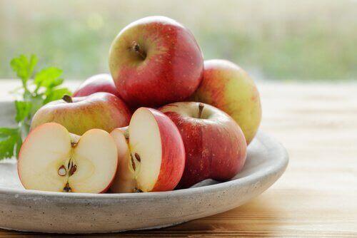 Epler for å fjerne blokkeringer i arteriene