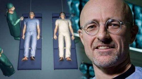 Verdens første hodetransplantasjon vil gjennomføres i Kina