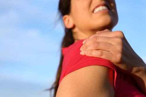 Øvelser for senebetennelse i skulderen