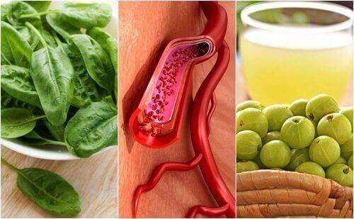 De 7 beste matvarene for å øke mengden blodplater