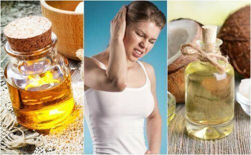 Reduser ringing i ørene med 7 naturlige remedier