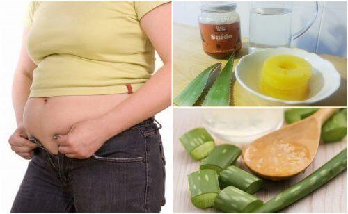 5 aloe vera-behandlinger som vil hjelpe deg med å rense tykktarmen din