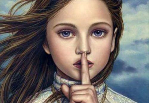 Det er 5 ting som det er bedre å holde hemmelig …