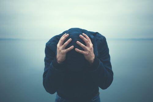 generalisert angst symptomer