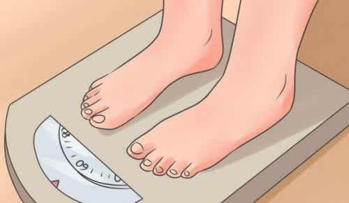 12 tips for å unngå vektøkning mens du sover