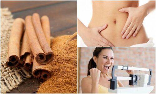 8 grunner til å spise kanel