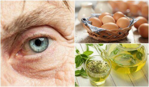 Bidra til å beskytte øynene dine mot makuladegenerasjon med disse 7 matvarene
