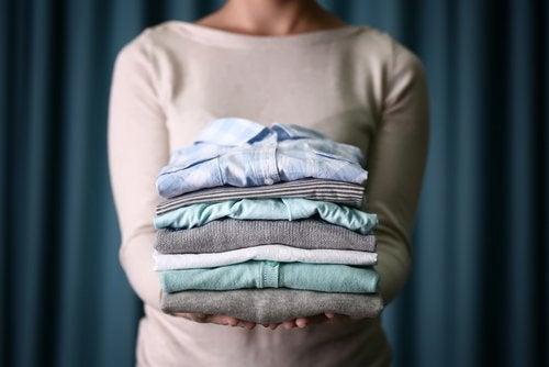 Rene klær