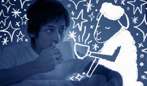 De 10 beste matvarene for å bekjempe søvnløshet