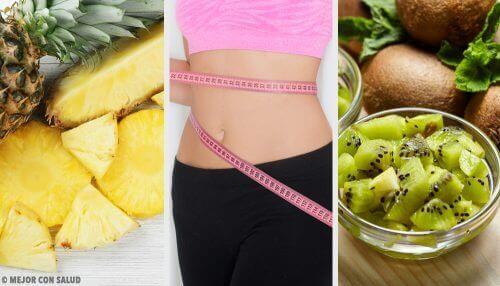 4 avgiftende drikker for vekttap