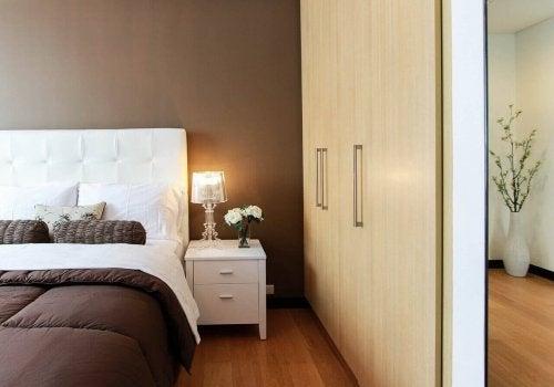 6 tips for å gjøre soverommet ditt til et sunnere sted