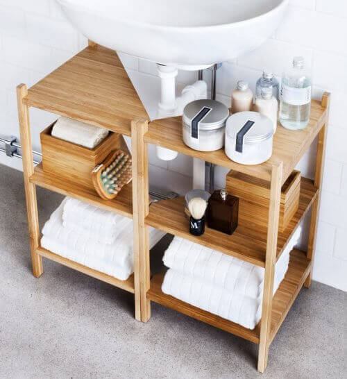 Organisert bad