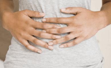 6 symptomer på innvollsmark