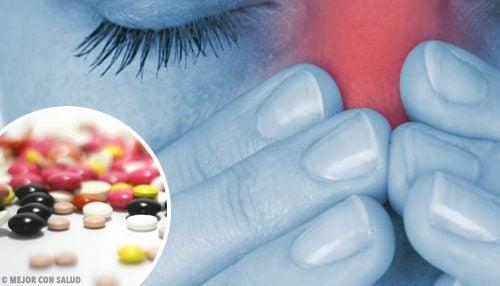 Allergisk nesetetthet: Symptomer og behandlingsalternativer