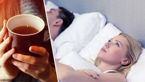 4 naturlige behandlinger mot søvnløshet som du trenger