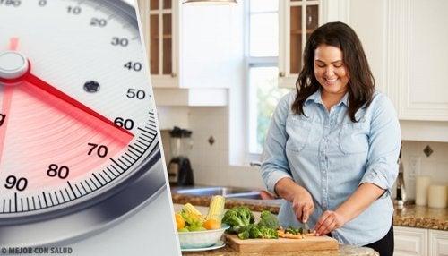 Fungerer Dukan-dietten for personer med fedme?