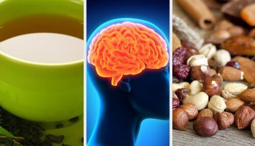 Hva du bør spise for å forbedre hukommelsen din og tips for å stimulere hjernen