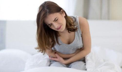 Epigastralgi: Den plagsomme smerten nederst i magen din