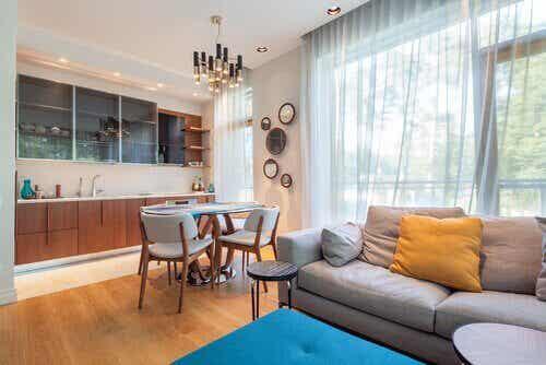 7 tips for å være mer organisert hjemme