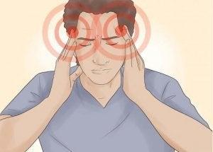 Stresshodepine: symptomer og tips