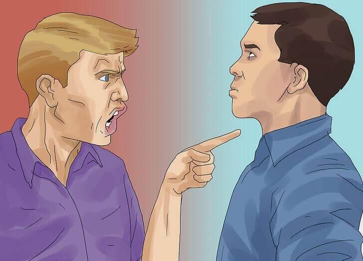Forsvar deg fra kritikk