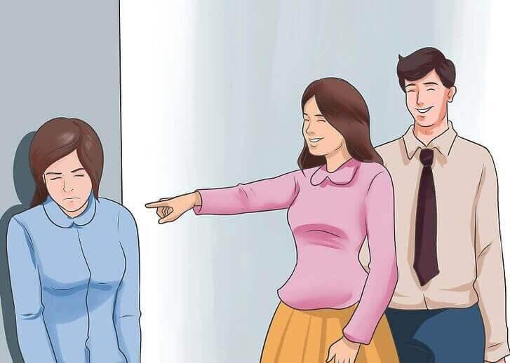 Sett grenser i dine personlige forhold