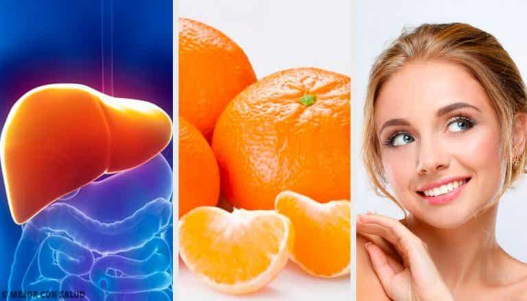7 interessante bruksområder for tangeriner