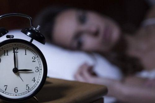 Diabetes og søvnproblemer: et svært vanlig forhold