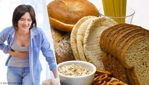 Glutenintoleranse: symptomer og behandling