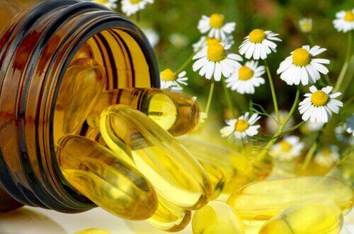 Hva skjer om du tar for mye vitamin D?